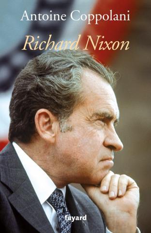 richard nixon essay questions