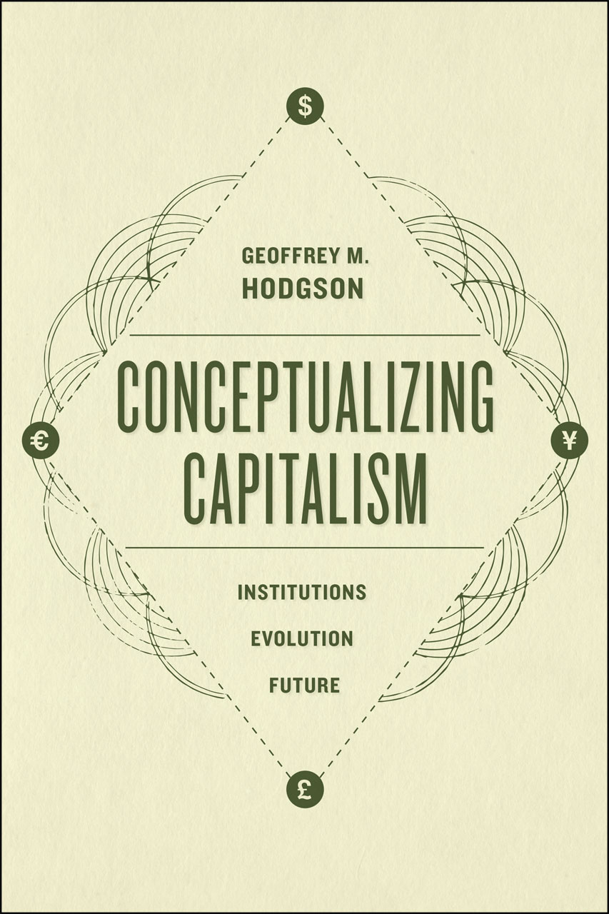 the economic institutions of capitalism essay Essay preview introduction due to the rapid process of globalization, the issue of  whether socio-economic institutions and policies are converging or diverging.