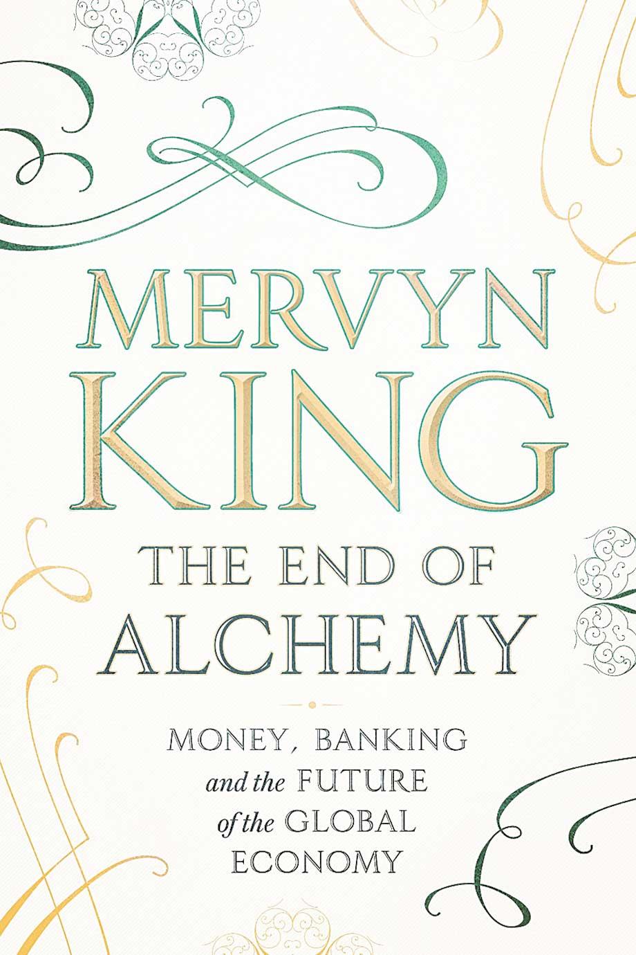 the end of alchemy mervyn king pdf download