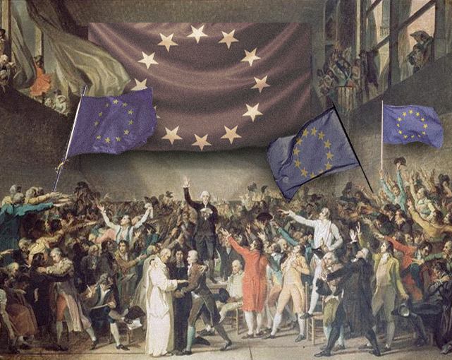 Eu reform treaty things to ponder about essay