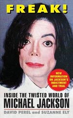 Once Upon a Time in America There was Michael Jackson - Books & ideas