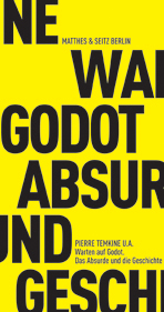 Essays On Waiting for Godot